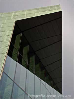 Helsinki, Sibelius Akademie, Konzerthaus