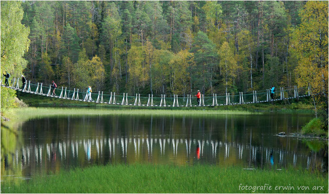 Lappland, Finnland
