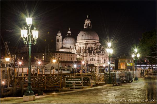 Venedig, Santa-Maria della Salute