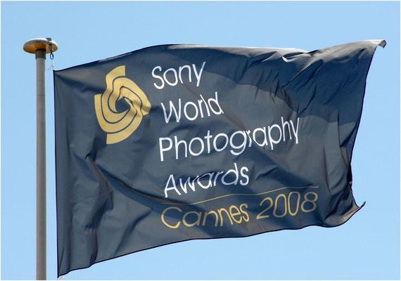 Preisverleihung in Cannes