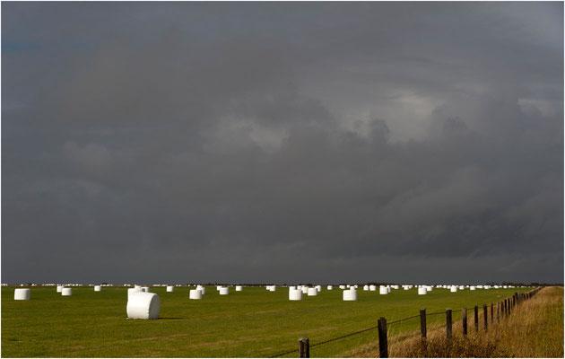 Island, der nächste Winter kommt bestimmt