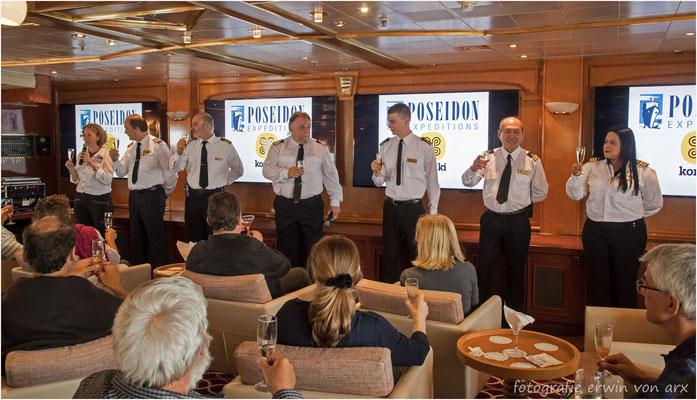 Captains Cocktail