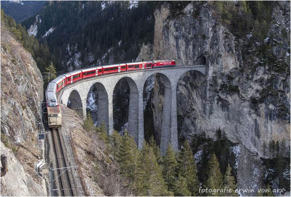 Landwasser Viadukt