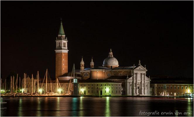 Venedig, San-Giorgio