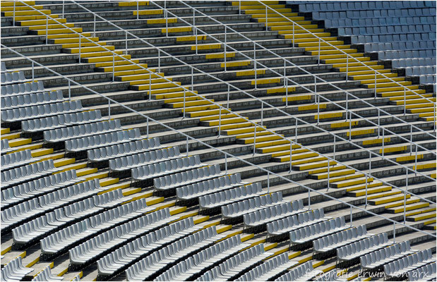 Barcelona, Stadion