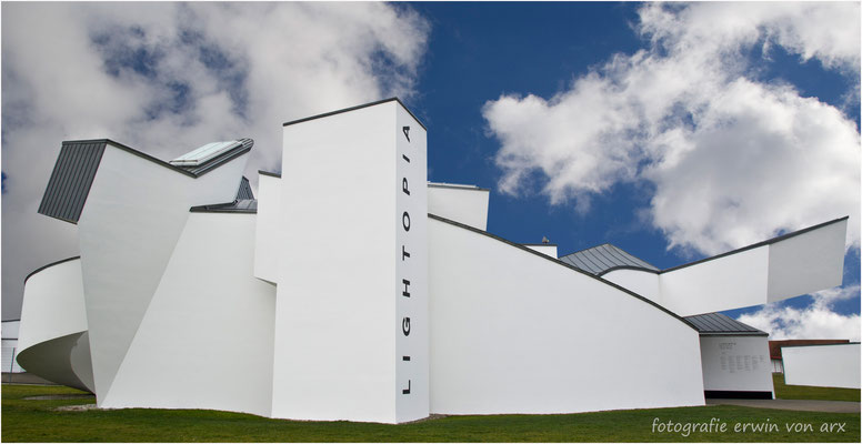 Weil am Rhein, Vitra Design Museum, Lightopia