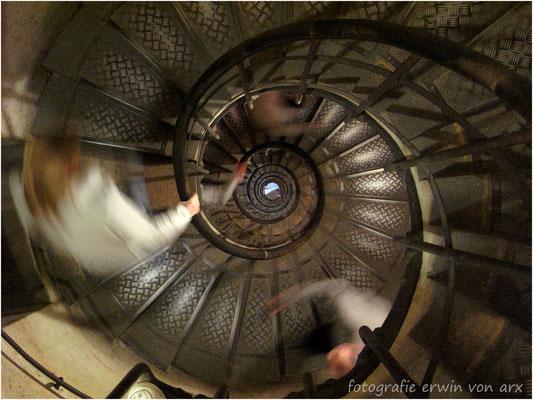 Paris, Triumphbogen