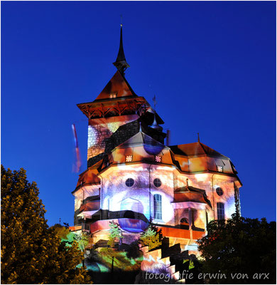 Schlosskirche Niedergösgen