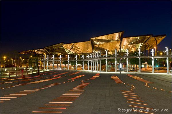 Barcelona, Markthalle