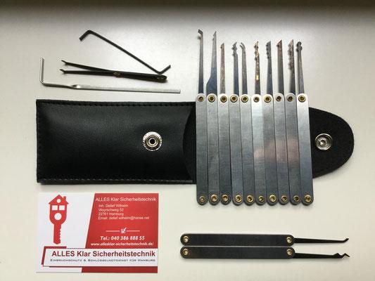 Öffnungswerkzeuge Beispiel 03