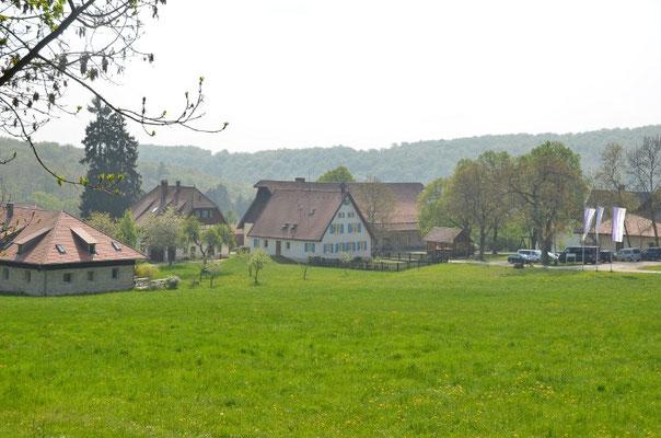 St. Georgenhof