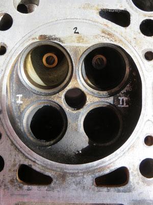 Ventilsitze 2 Zylinder