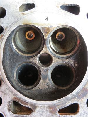 Ventilsitze 1 Zylinder