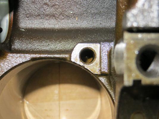 """2.0er """"9A""""-Motor"""