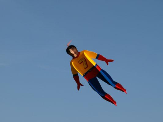 Eigenbau Supermann