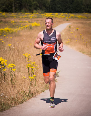 Dion Triathlon 2018, Hardenberg