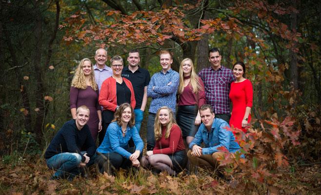 Wildkamp Lutten, familyshoot, fotograaf Hardenberg