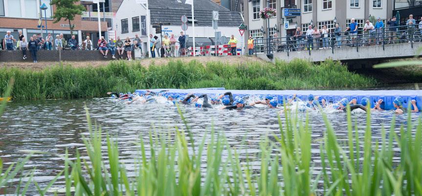 Dion Triathlon 2019, Hardenberg