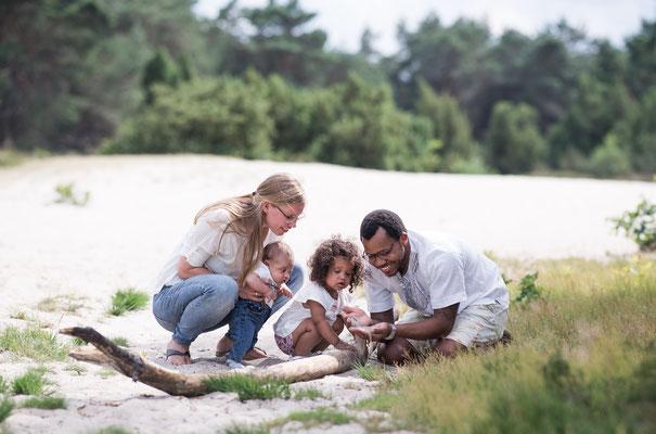 Familieshoot, familiefotografie, gezinsfotografie, fotografie Hardenberg, fotograaf Hardenberg