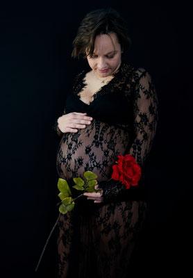 Zwangerschapsfotografie, fotografie Hardenberg