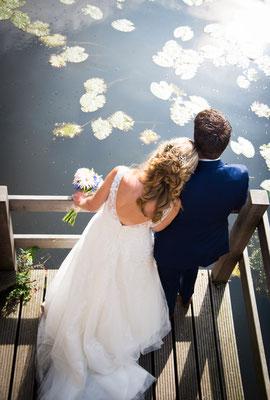 Elburg, bruidsfotografie, fotograaf Hardenberg