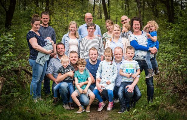 familyshoot Hardenberg, fotograaf Hardenberg