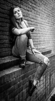 1-modelshoot fotografie Hardenberg