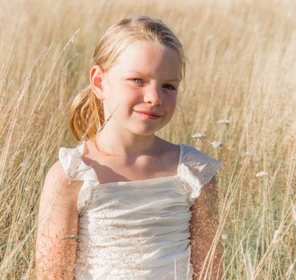 Kind, Zwieseborg, fotograaf Hardenberg