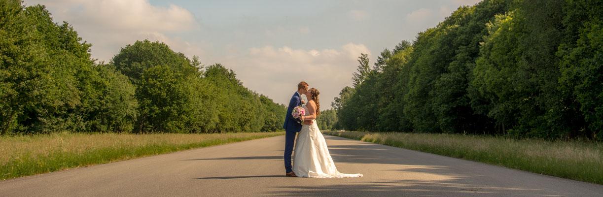 Vliegbasis Twente, Enschede, trouwreportage, fotograaf Hardenberg