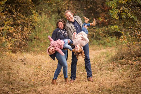 Fotograaf Hardenberg, familieshoot
