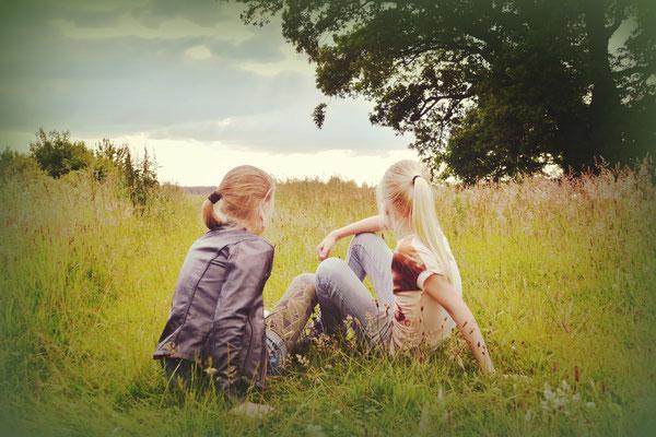 Vriendinnenfotografie Hardenberg