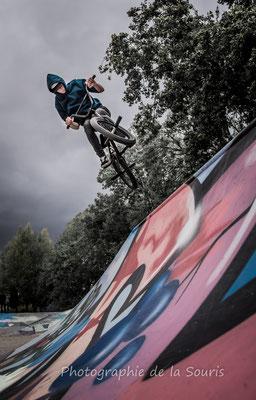 fotograaf Hardenberg, skatebaan Hardenberg