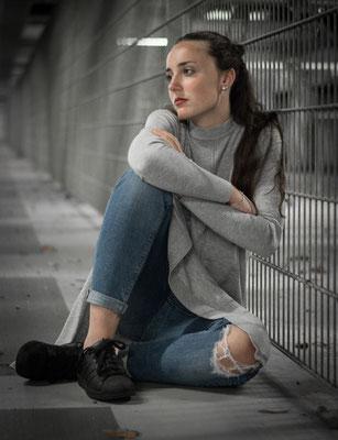 1-modelshoot, fotografie Hardenberg