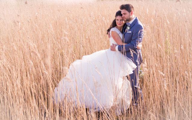Bruidsreportage, Staphorst, fotografie Hardenberg, trouwen Staphorst