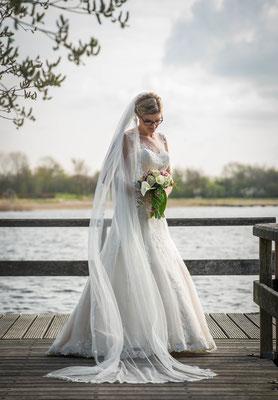 Fotografie Hardenberg, bruidsfotografie, trouwreportage, Kotermeerstal, Dedemsvaart