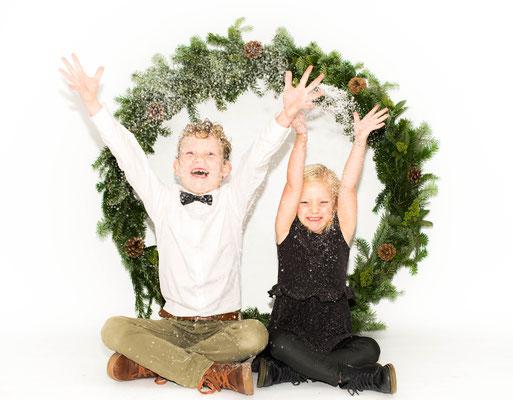 kerstfotografie, fotograaf Hardenberg