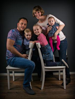 studio op locatie, Hardneberg, gezinsfotografie, fotograaf Hardenberg