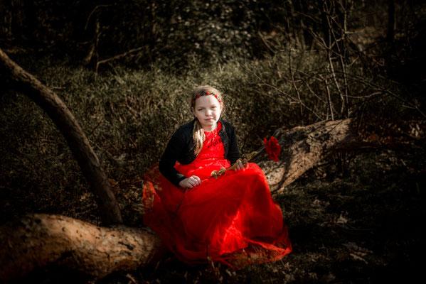 fotografie Hardenberg, fairy, fotoshoot kinderen