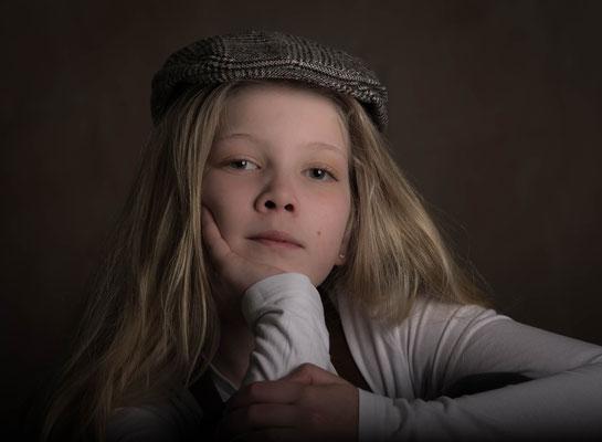 Portretfotografie, kinderfotografie, fotograaf Hardenberg