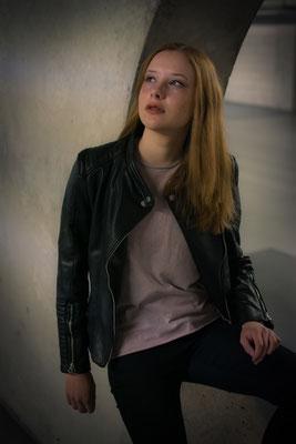1-persoons fotografie met visagie Hardenberg