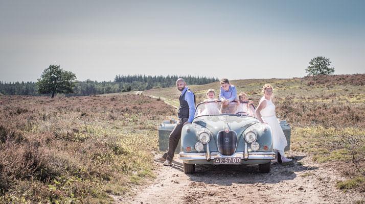 Bruidsfotografie, Lemelerberg, heide, bruidsfotograaf, fotografie Hardenberg