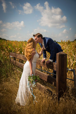 fotograaf Hardenberg, Laar Duitsland, trouwfotografie