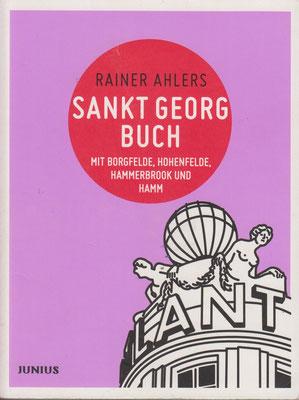 Junius Verlag St. Georg Buch