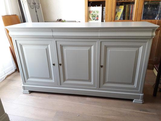 Incroyable Prestation de relooking de meubles (avec des peintures françaises HF-93
