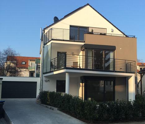 Wohnanlage in 73230 Kirchheim-Ötlingen