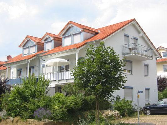 Wohnanlage in 73235 Weilheim an der Teck