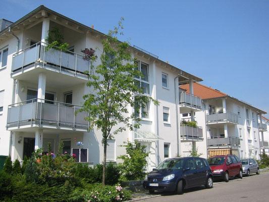 Wohnanlage in 73054 Eislingen
