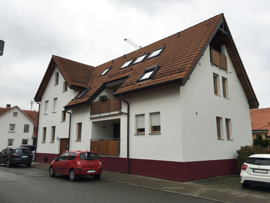 Wohnanlage in 72664 Kohlberg