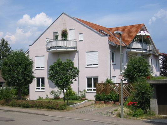 Wohnanlage in 73107 Eschenbach