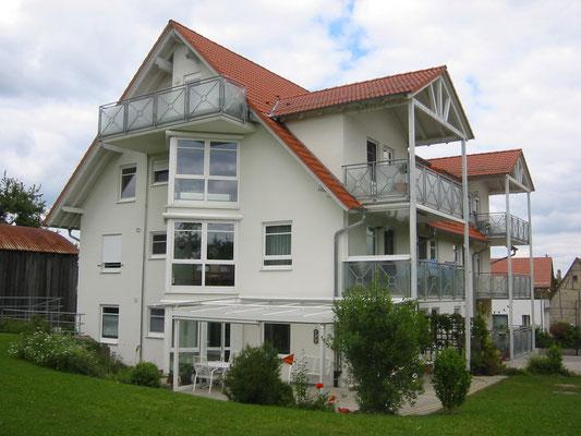 Wohnanlage in 72127 Kusterdingen